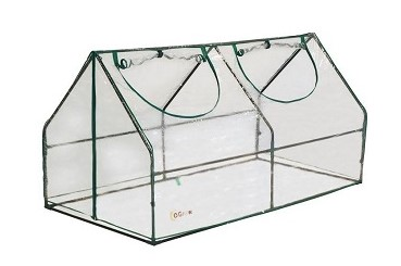 Ogrow ultra deluxe seed starter cloche