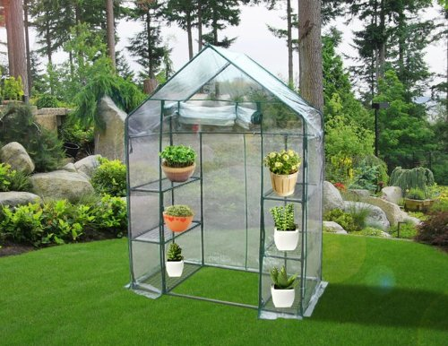 Quictent New Mini Portable Green House