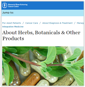 About Herbs
