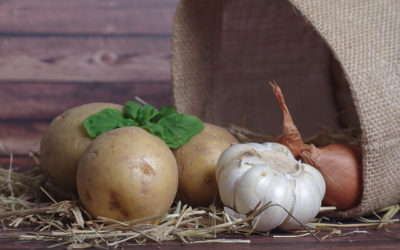 Brined Root Vegetables Recipe