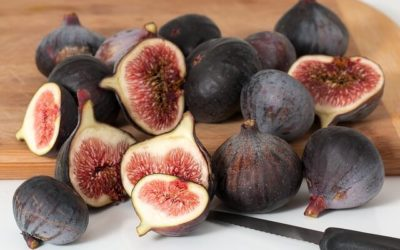 Canned Fig Preserves Recipe