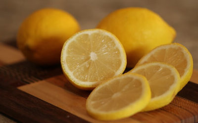 Canned Lemons Recipe