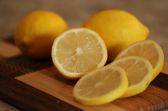 Canned Lemons Recipe