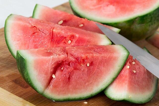 Easy Watermelon Pickles Recipe