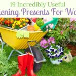 19 Useful Gardening Presents For Women