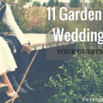 11 Inexpensive Garden Themed Wedding Favors That Your Guests Will Love
