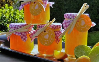 No Pectin Citrus Marmalade Recipe