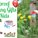 13 Foolproof Gardening Gifts For Kids Under $45