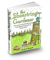 shoestring gardener ebook