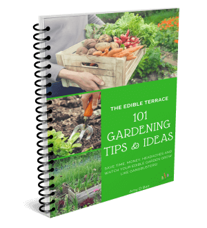 101 Gardening Tips ebook