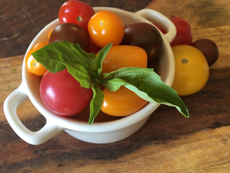 Best heirloom tomatoes for sauce